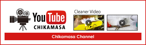 CHIKAMASA YouTube
